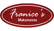 Franico's Matamoras, PA Menu