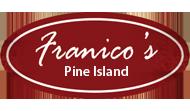 Franico's Pine Island, NY Menu